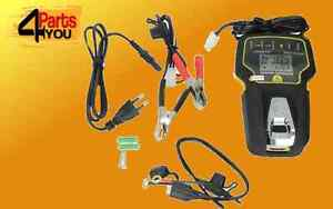 OXFORD OXIMISER 601 BATTERY TRICKLE CHARGER MOTORCYCLE MOTORBIKE CAR