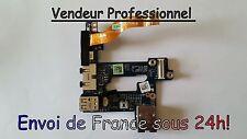 Carte Ports USB Board Ethernet Audio Dell Precision M4400 Latitude E6500