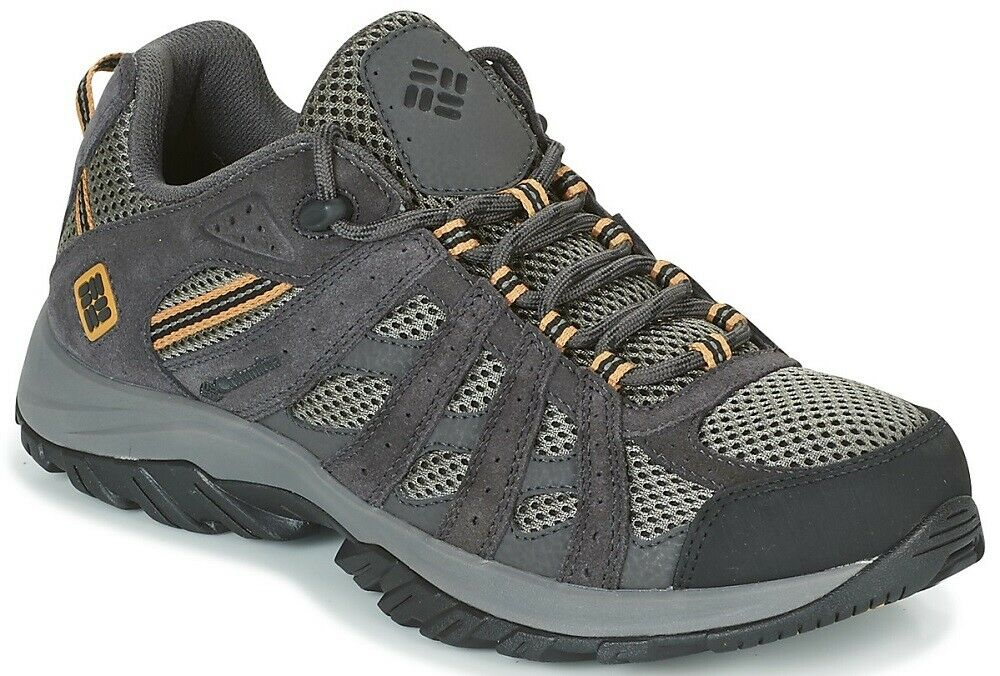 COLUMBIA Canyon point YM5417023 Outdoor Randonnée Sport Baskets Chaussures Homme Neuf