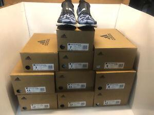 0acf8b37 Adidas Speedfactory AM4 AARON KAI LA Core Black/White EG7484, Sizes ...