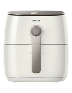 Philips Premium Airfryer White HD9721/21