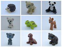 Lego Baby Animals BRAND NEW friends puppy minifigure mini figure GENUINE *r