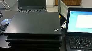 Lenovo Laptops for sale, in mint condition. All laptops are in working condition. City of Toronto Toronto (GTA) Preview