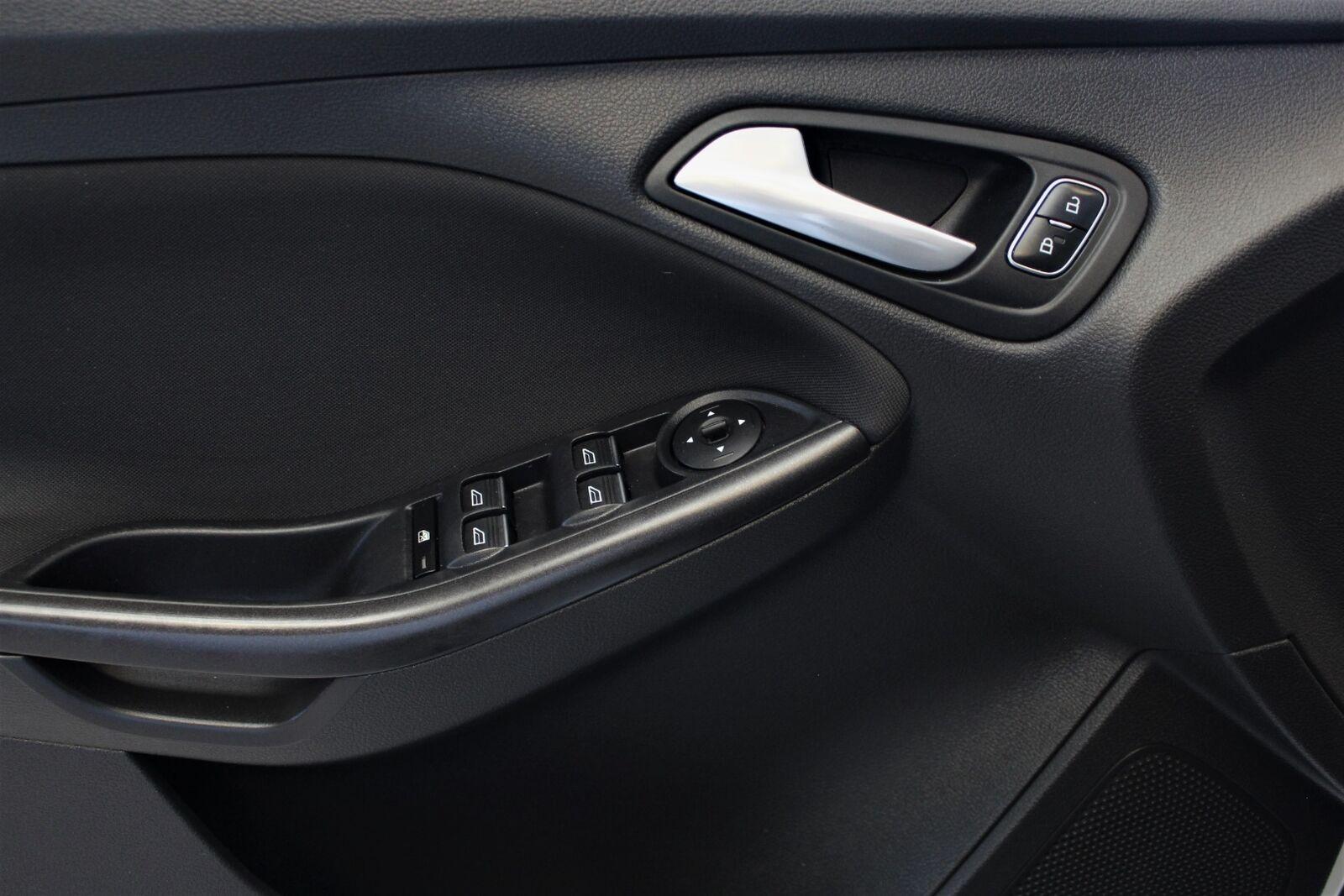 Ford Focus 1,5 TDCi 120 ST-Line stc. aut. - billede 15
