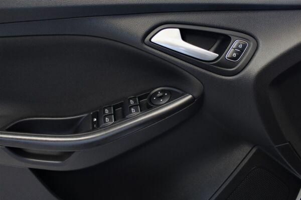 Ford Focus 1,5 TDCi 120 ST-Line stc. aut. billede 15