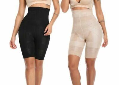 Women Body Shaper Control Tummy Panty Corset High Waist Shapewear Underwear LIU9