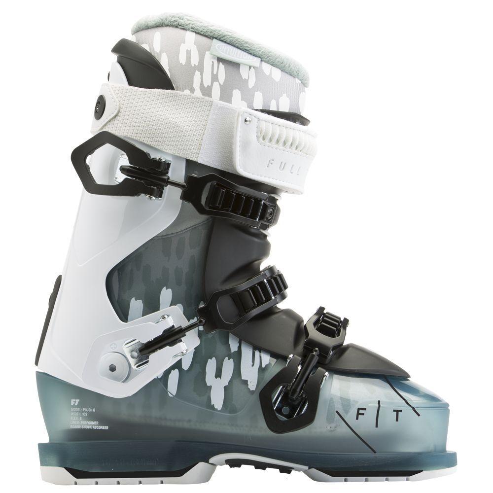 2016 Full Tilt Plush 6 daSie Ski Stiefel