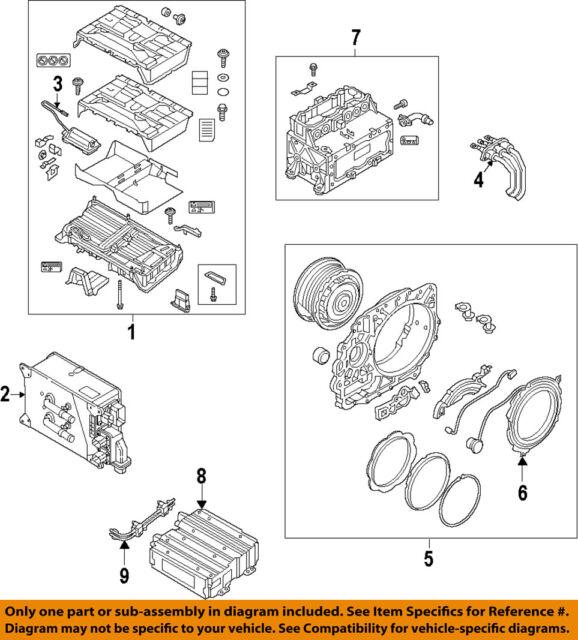 AUDI OEM 16-17 A3 Sportback E-tron Battery-Cable