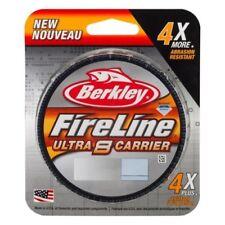 Berkley FireLine Ultra 8 Superline Angelschnur