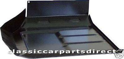 Classic Mini Front Floor Panel  R/H  All Models Brand New Magnum Classic Mini