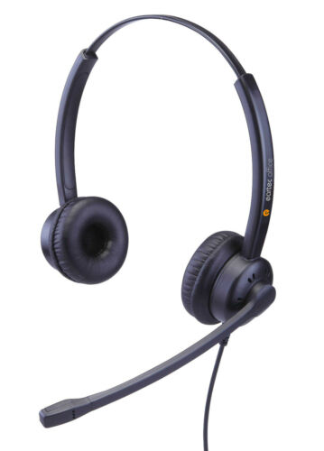 IP D715 IP D745 /& IP D765 Desk Telephone Headset Snom IP D710 IP D725