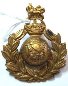 Badge Royal Marines Corps WW1
