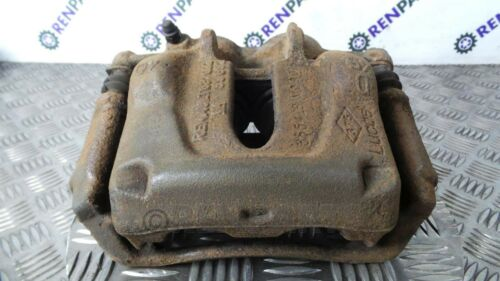Vivaro 2001-2013 OSF UK Driver/'s Side Front Brake Caliper Renault Trafic II