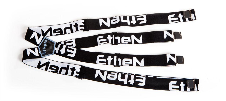 ETHEN Outfit Straps Stretch Adjustable Elastic Braces BR0101
