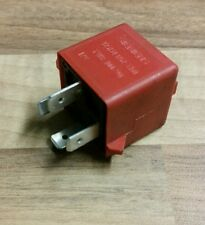 Rover , MG , MGF , MG TF, Landrover Red Fuel Pump Relay Ywb100790