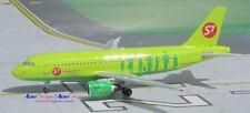 S7 Siberia Airbus A319-114 VP-BTO 1/400 scale diecast Aeroclassics
