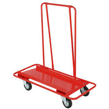 Drywall Cart Dolly Handling Sheetrock Sheet Panel Service Cart Professional 2000