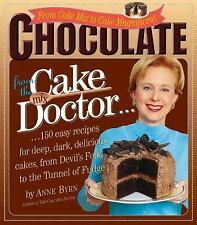 Chocolate from the Cake Mix Doctor : From Cake Mix to Cake Magnificent