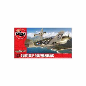 Airfix Airf01003B Curtiss P-40B Warhawk 1/72