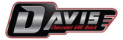 Davis Chevrolet - Airdrie