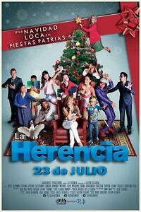 Resultado de imagen para la herencia - peruana dvd