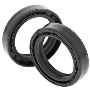 ALL BALLS FORK OIL SEAL KIT FITS TRIUMPH STREET TRIPLE 675 2008-2012
