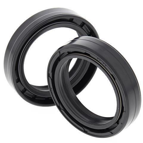 Fork Oil Seals Fits Honda CR250-R 1992 1993 1994 SH5