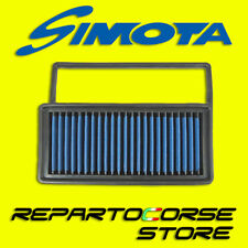 FILTRO ARIA SPORTIVO SIMOTA - FIAT 500 ABARTH ESSEESSE 180cv
