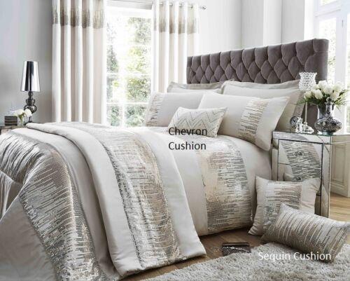 Oyster Antoinette Sequin Bedding Sets