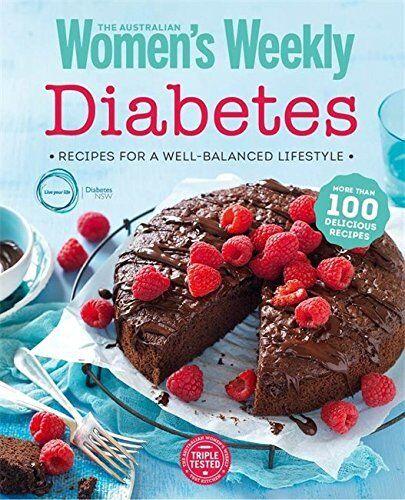 1 of 1 - Diabetes (The Australian Women's Weekly)