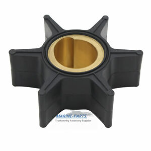 Water-Pump-Impeller-395289-395265-388702-For-Evinrude-Johnson-20-25-28-30-35-HP