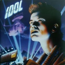 Billy Idol - Charmed Life - CD
