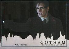 Gotham Season 2 Foil Parallel Base Card #55 ?Oh, Jimbo!?
