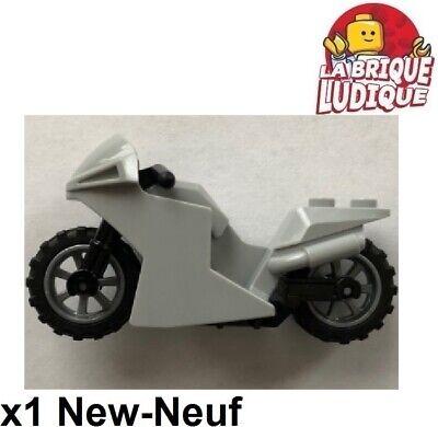 Lego Dirtbike Motorbike X1 City Racer // Sports