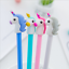 2Pcs-Cute-Style-Gel-Pen-Ballpoint-Stationery-Writing-Sign-Child-School-Office miniature 13