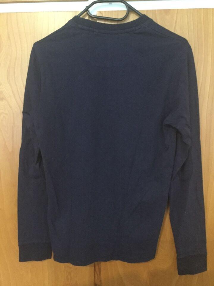 Bluse, Langærmede t-shirt, JEFF