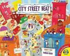 City Street Beat by Nancy Viau (Hardback, 2015)