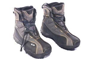 Details zu Salomon Damen Trekking Wanderschuhe Boots Gr. 41 13 Nr. 9 S 2442