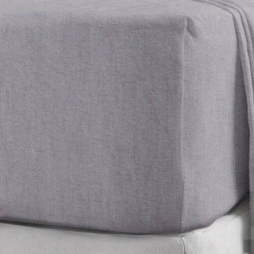 100/% Brushed Cotton Flannelette Fitted Sheets SINGLE DOUBLE SUPER KING ALL SIZE