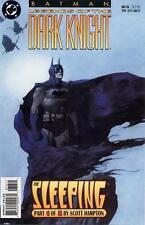 Batman - Legends of the Dark Knight Vol. 1 (1989-2007) #76