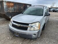 2005 Equinox just in for parts at Pic N Save! Hamilton Ontario Preview