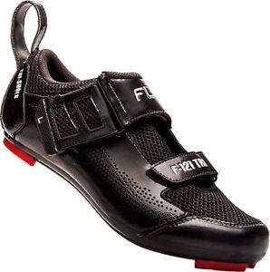 De Et De F 46 Chaussure Vélo Montagne Route Taille Triathlon Flr 121 Vélo Noir Dans zw1PwgqZ