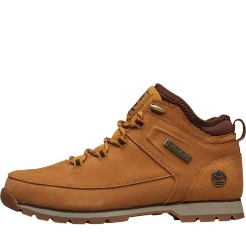 Mid Sprint Brown Timberland Hombre Euro gris Boots Sport Hiker gxZPwq