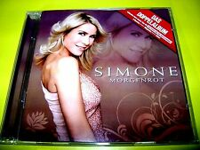 SIMONE - MORGENROT / 2CD DELUXE EDITION + REMIXES VIDEO | Schlager 111austria