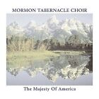 The Majesty of America by Mormon Tabernacle Choir (CD, Aug-2002, 2 Discs, Sony Classical)