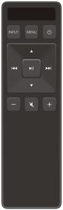 Brand-New-Vizio-XRS351-C-Remote-Control-for-Vizio-SB3851-C0-S3851W-D4-Sound-Bar