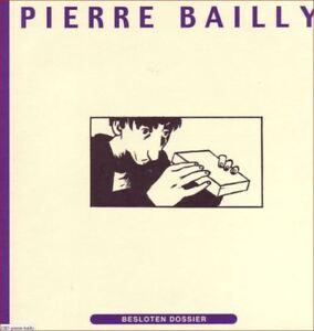Besloten-Dossier-2-Pierre-Bailly-1ste-druk