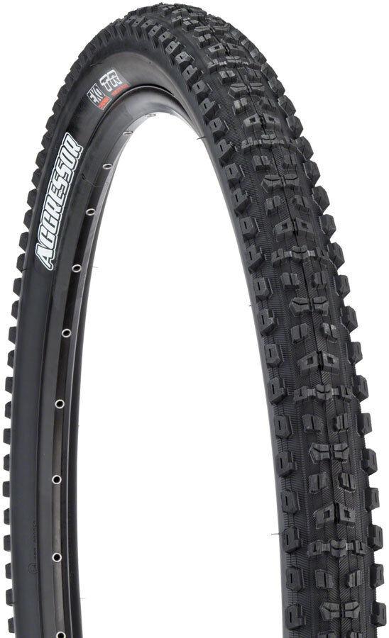Maxxis Aggressor EXO Tubeless Ready Mountain Bike Tire AM DH XC 650b 27.5 x 2.3