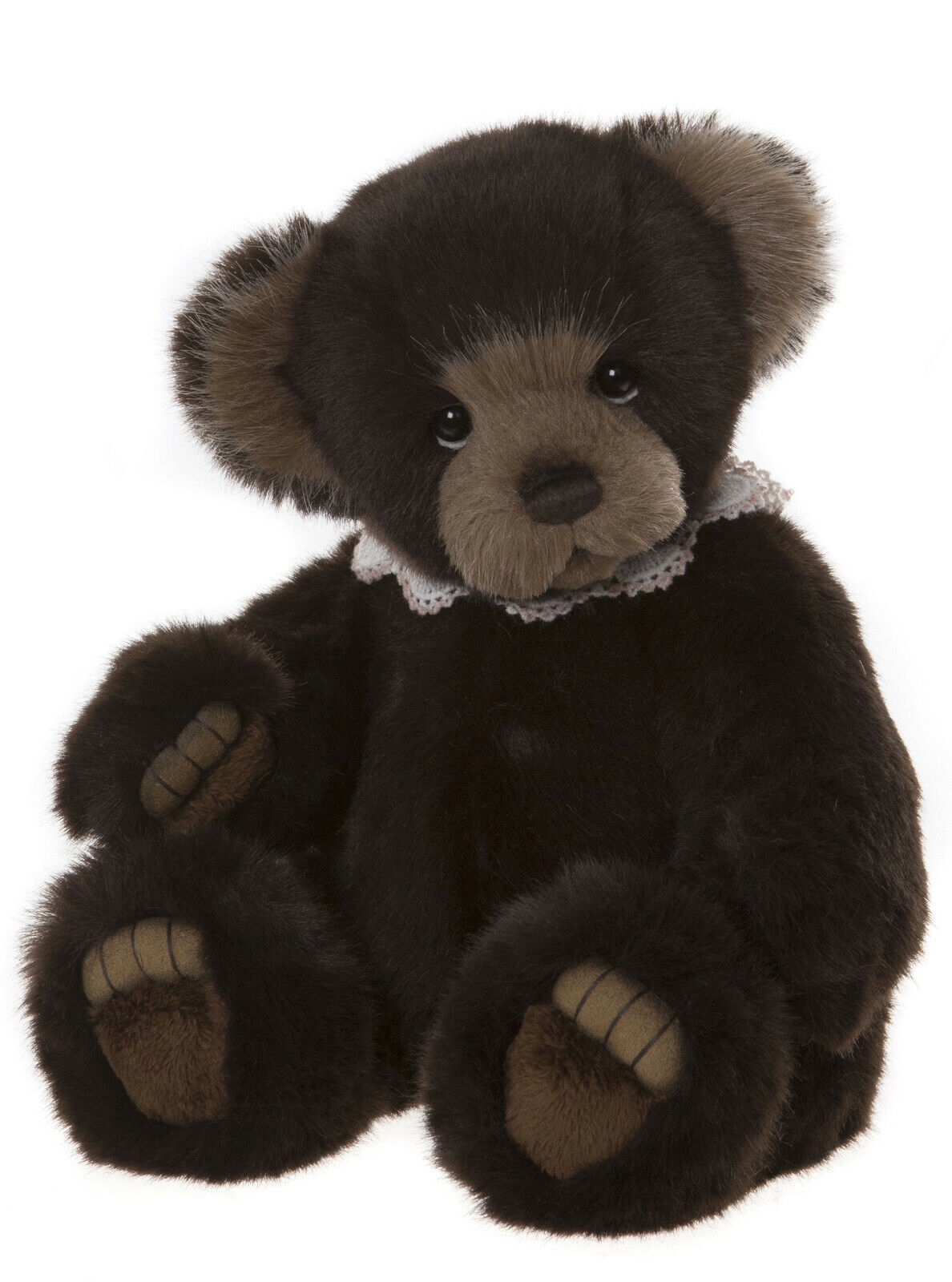 NEW  2019 Charlie Bears WOODEND (Brand New Stock )