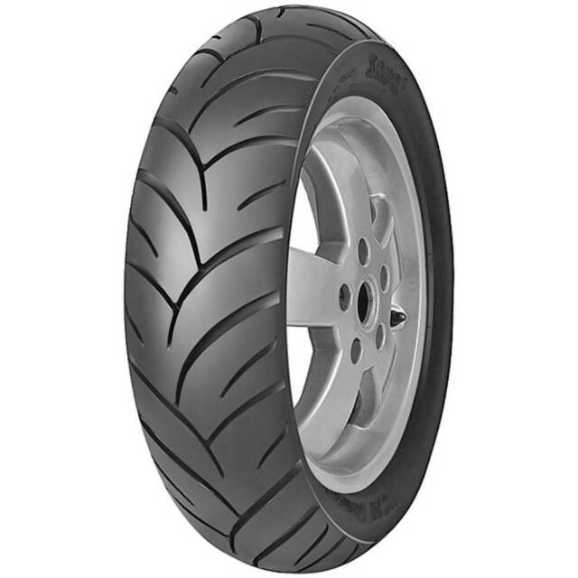 PNEUMATICO TUBELESS MAXI-SCOOTER 150 / 70 / 14 66S